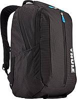 "Рюкзак Thule Crossover 25L Backpack 15"" Black 3201989, фото 1"