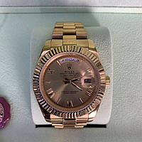 Rolex Day-Date 40 Oyster 40 Yellow Gold, фото 1
