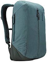 Рюкзак с отсеком для ноутбука Thule Vea Backpack 17L Deep Teal 3203508, фото 1