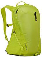 Рюкзак для лыж и сноуборда Thule Upslope 20L Lime Punch 3203606