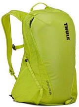 Рюкзак для лиж та сноуборду Thule Upslope 20L Lime Punch 3203606