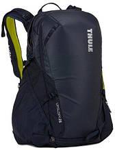 Рюкзак для лиж та сноуборду Thule Upslope 25L Blackest Blue 3203607