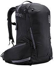 Рюкзак для лиж та сноуборду Thule Upslope 35L Black 209100