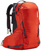 Рюкзак для лыж и сноуборда Thule Upslope 35L Roarange 209101