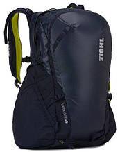 Рюкзак для лиж та сноуборду Thule Upslope 35L Blackest Blue 3203609