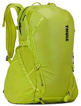 Рюкзак для лиж та сноуборду Thule Upslope 35L Lime Punch 3203610