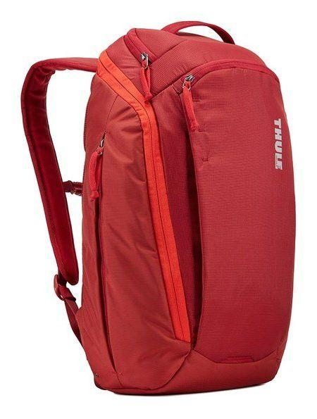 "Рюкзак для ноутбука Thule EnRoute Backpack 23L 15.6""/10"" Red Feather 3203597"