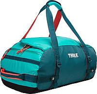 Спортивная сумка-рюкзак 2 в 1 Thule Chasm 90L Bluegrass 221304, фото 1