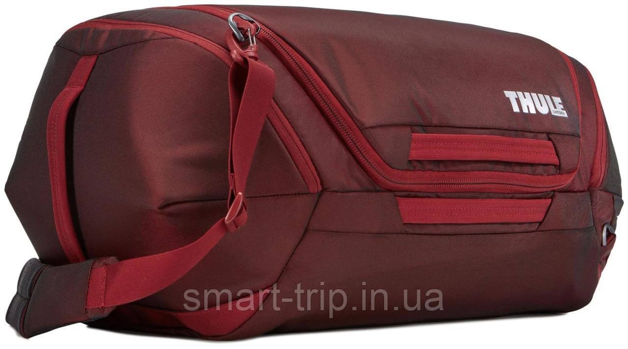 Спортивная сумка Thule Subterra  Duffel 60L Ember 3203521