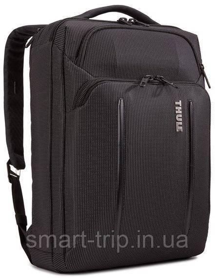Сумка для ноутбука Thule Crossover 2 Convertible Laptop Bag  Black 3203841