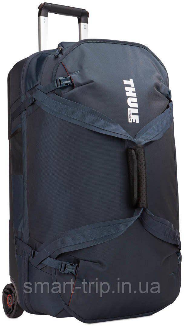 Дорожная сумка на колесах Thule Subterra Luggage 75L 70cm Mineral 3203452