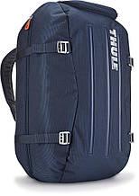 Сумка-рюкзак Thule Crossover Duffel Pack 40L Stratus 3201083