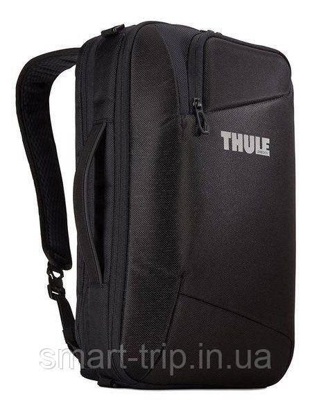 Сумка-рюкзак для ноутбука Thule Accent Laptop Bag 17L Black 3203625