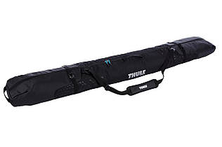 Сумка-чехол для лыж Thule RoundTrip Single Ski Carrier 195см Black 205201