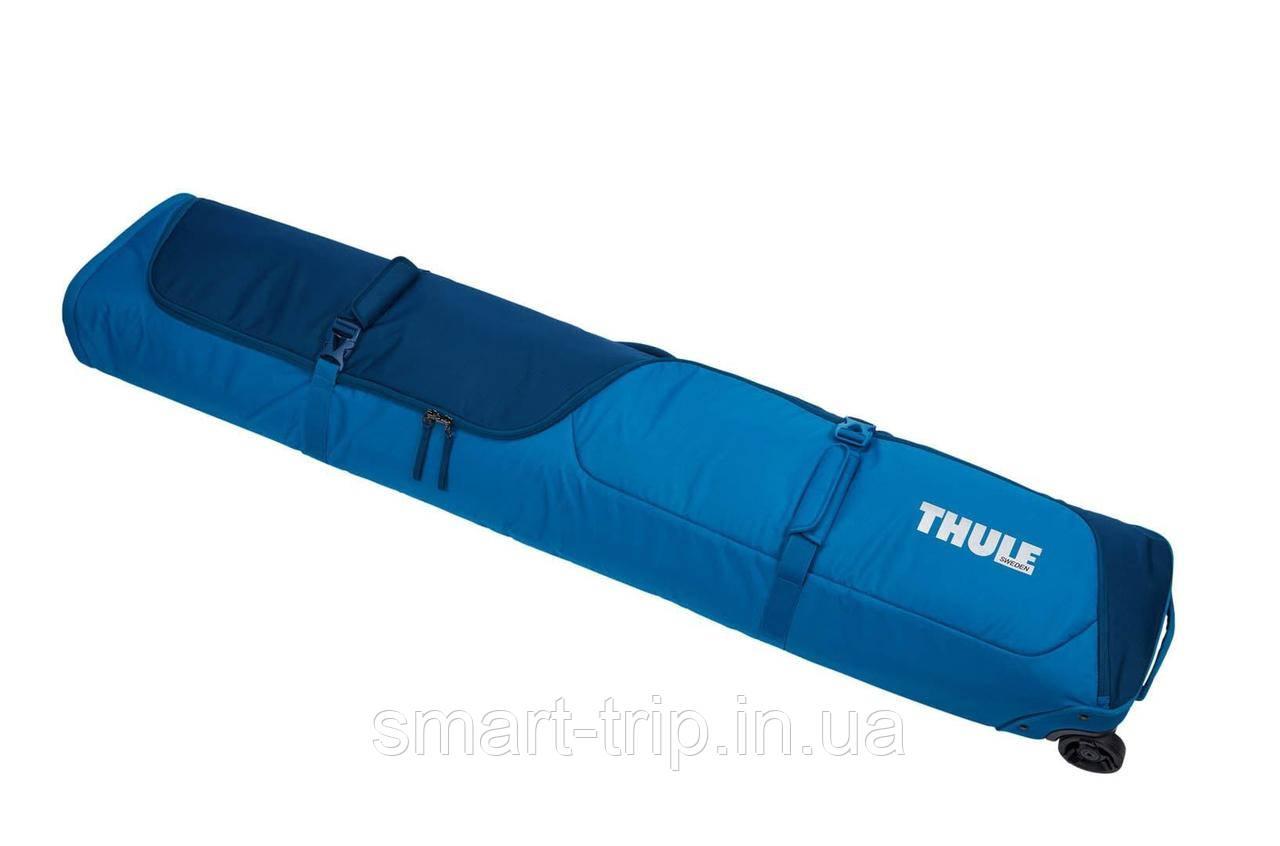 Чехол на колесах для лыж Thule RoundTrip Ski Roller 192см Poseidon  225121