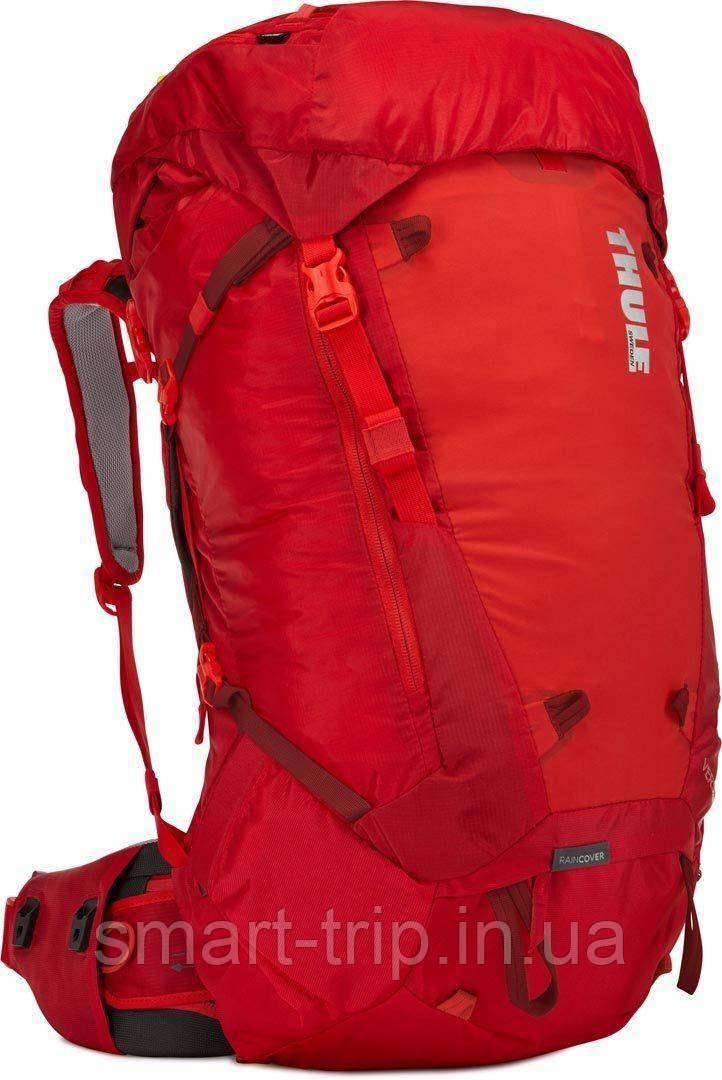 Туристический рюкзак Thule Versant женский 50L Bing красный 211303
