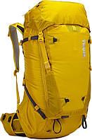 Туристический рюкзак Thule Versant мужской 60 L Mikado желтый 211201, фото 1