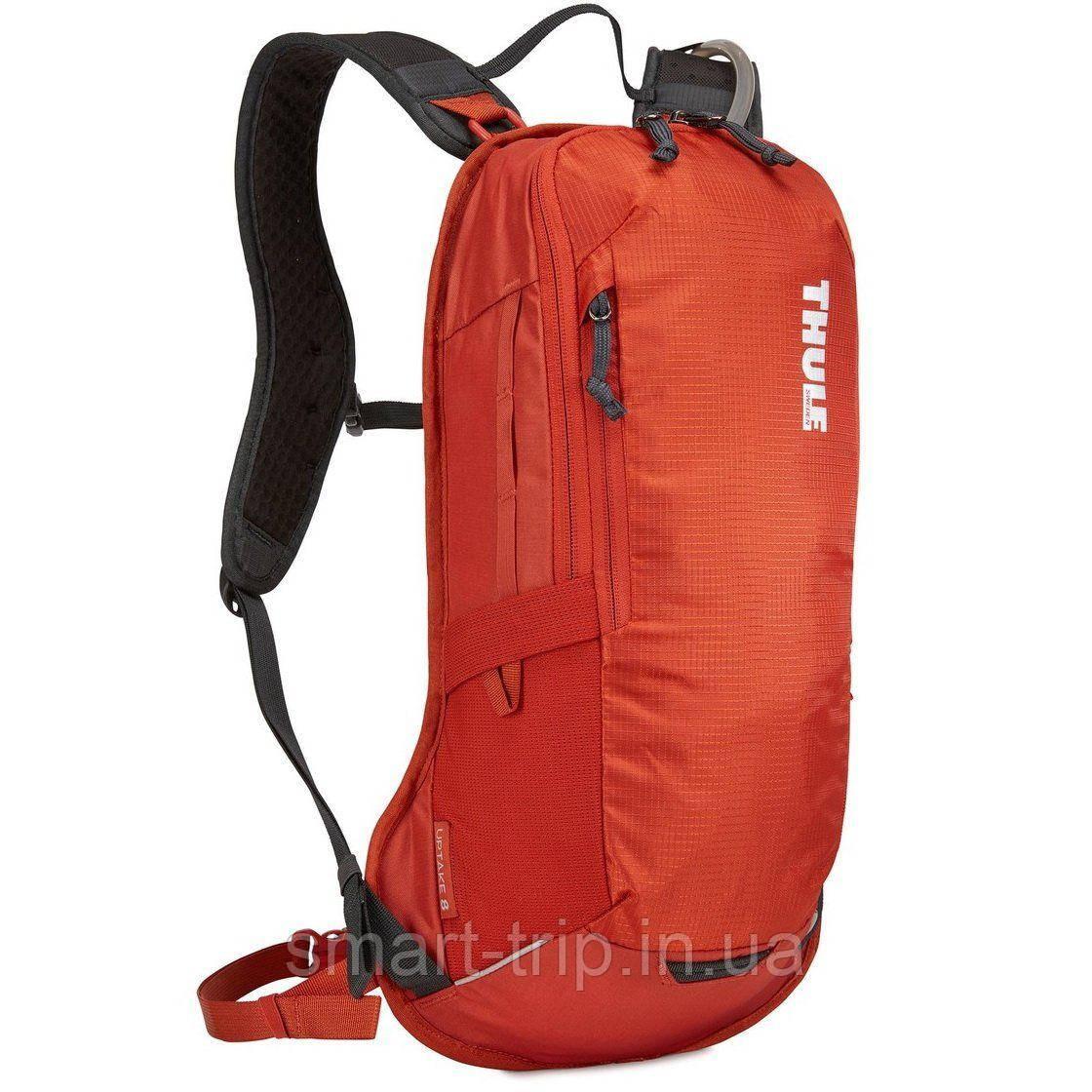 Гидратор рюкзак Thule UpTake 8L (HydraPak 2,5 л) Rooibos красный 3203806
