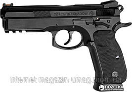 Пистолет пневматический ASG CZ SP-01 Shadow