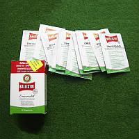 Салфетки для чистки Ballistol Klever 10 шт/уп