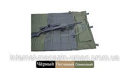 Мат стрелковый BLACKHAWK Pro-Shooters оливковый