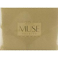 "Альбом для малюв. склейка 20арк. В5+ 150гр/м2 ""Muse"" Drawing №PB-GB-020-027/Школярик/(1)"
