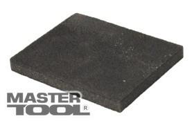 MASTERTOOL  Губка для шлифования СОФТ Р 80 125*100*12 мм, Арт.: 08-0708