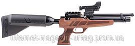 Пистолет пневматический Kral NP-02 PCP 4,5 мм