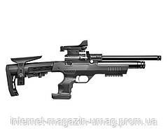 Пистолет пневматический Kral NP-04 Auto PCP 4.5 мм
