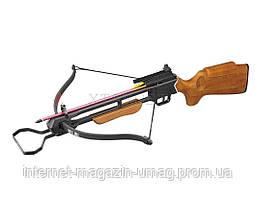 Арбалет Man Kung MK-150A1 коричневый