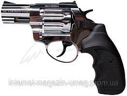"Револьвер флобера STALKER 4 мм 4,5"", черная рукоятка"