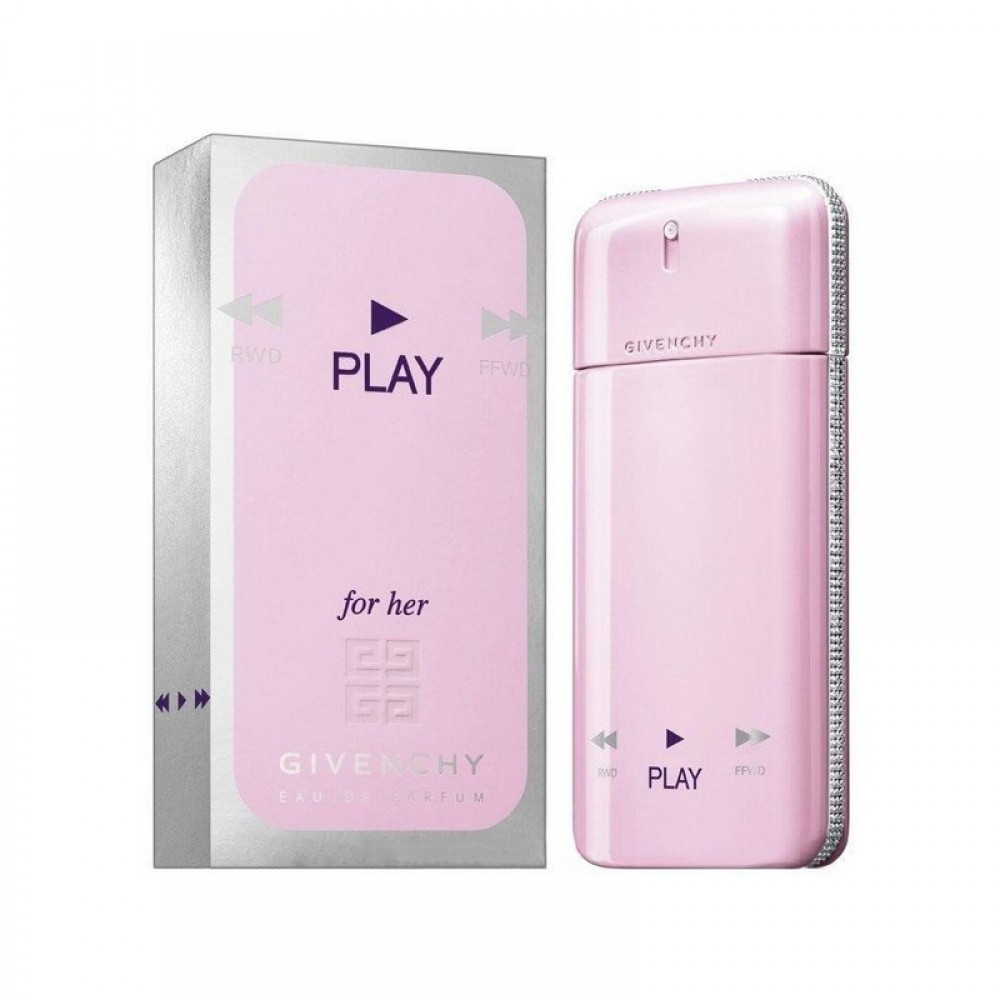 Givenchy Play For Her edp 75 ml. женский