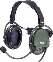 Наушники MSA Supreme Mil CC Green Nexus Headband