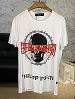 T-Shirt Philipp Plein Air Force White, фото 1