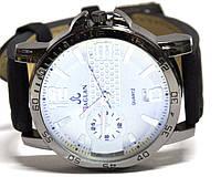 Часы мужские на ремне 1130092