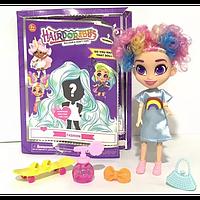 Кукла-сюрприз с волосами Хаердораблс, коллекционная HairDorables