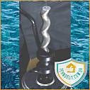 Шнековый насос для скважины DONGYIN 4QGD 1.2-100-0.75 (777213)., фото 6