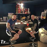 Фітнес-бар Protein Lounge в Харкові