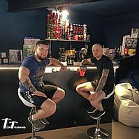 Фитнес-бар Protein Lounge в Харькове