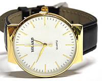 Часы мужские на ремне 1130096
