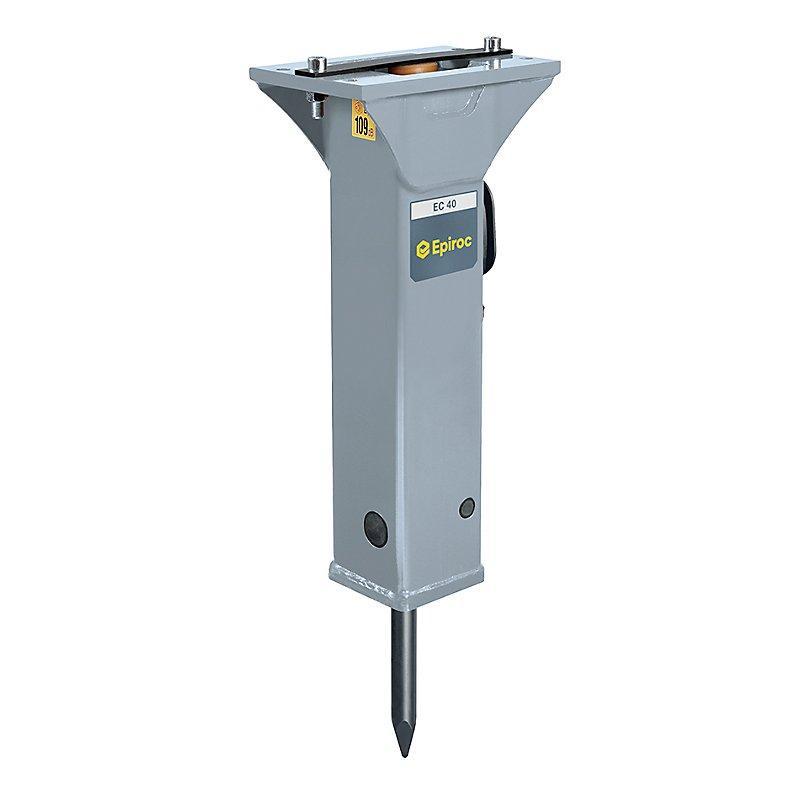 Гидромолот Epiroc EC 40