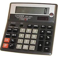 Калькулятор Citizen SDC-620 12-разрядный