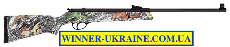 Пневматическая винтовка Hatsan 33 TR camo