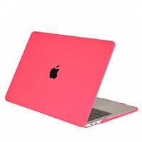 Накладка на MacBook Air 13 A1369 / A1466 Rose Red