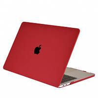 Накладка на MacBook Air 13 A1369 / A1466 Wine red