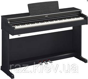 Цифровое пианино YAMAHA ARIUS YDP-164B (+блок питания), фото 2