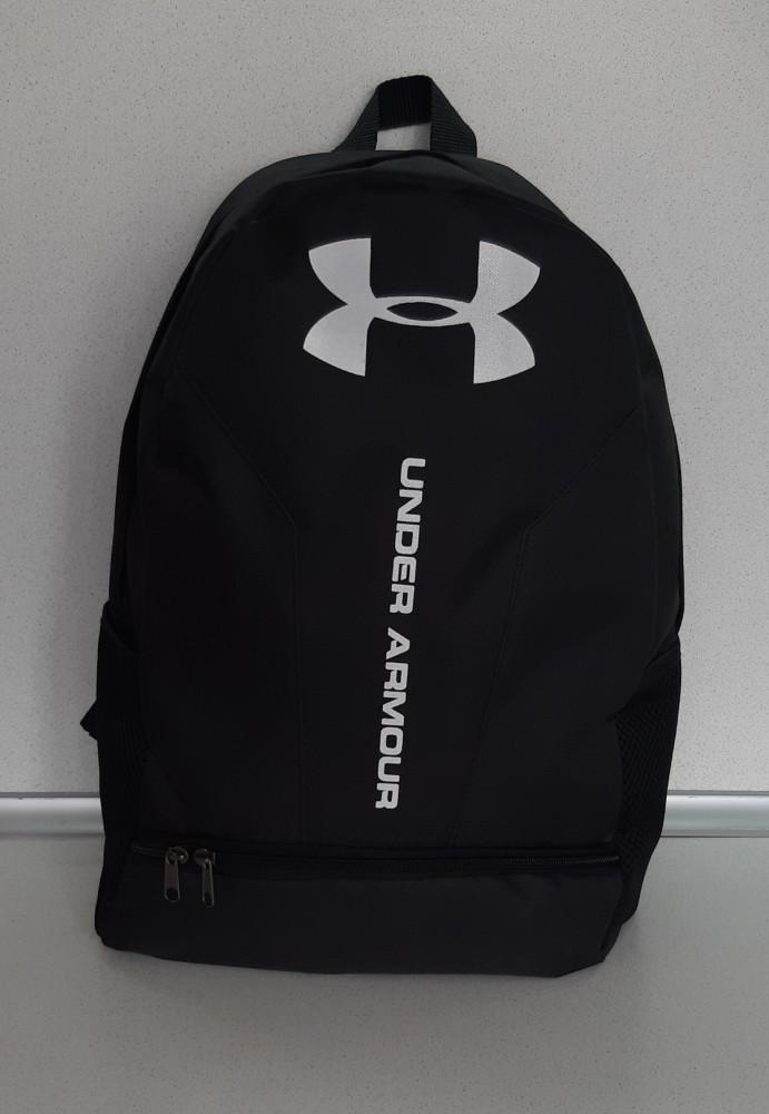 Рюкзак UA Black