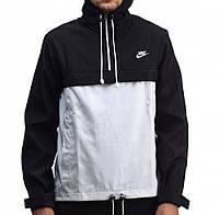 Анорак Nike ч/б, фото 1