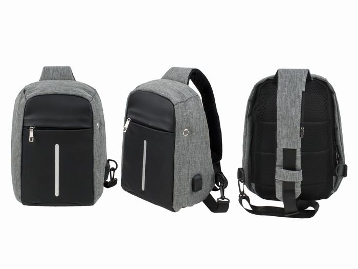 Мужской городской рюкзак для ноутбука mini-XD Office
