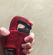 Резиновый разводной ключ, макет 1:1, муляж гнущийся мягкий гаечный ключ для кино съемок, для детей 46см!, фото 2